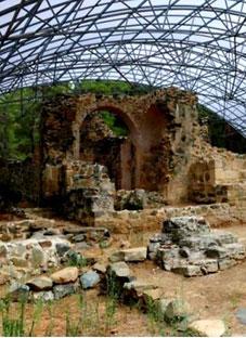 კვიპროსმა საქართველოს ის ტერიტორია აჩუქა, სადაც ქართული სამონასტრო კომპლექსია