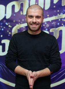 """გიორგი ნარმანია - ინტერნეტის ვარსკვლავი """"მხოლოდ ქართულში"""""""