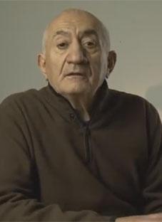 იური მეჩითოვი სპეციალურ ვიდეომიმართვას ავრცელებს