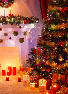 ახალი წელი - უმნიშვნელოვანესი სურვილების ასრულების დრო