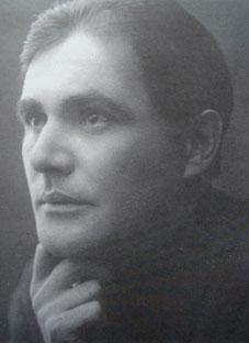 გალაკტიონ ტაბიძე გერმანიის უმნიშვნელოვანეს პოეზიის პლატფორმაზე