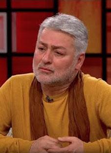 """გია ჯაჯანიძე: """"ნეტა რის მანიშნებელია ეს ყველაფერი"""""""
