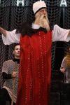 ამირან შალიკაშვილის 80 წლის იუბილე რუსთაველის თეატრში