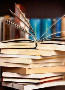 10 რამ წიგნის შესახებ