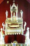როგორ მოხვდა დავით აღმაშენებლის ჯვარი პარიზის ღვთისმშობლის ტაძარში