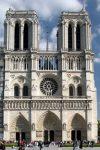 პარიზის ღვთისმშობლის ტაძრის განადგურების წინასწარმეტყველება