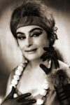 მედეა ჩახავა – მსახიობი, რომელიც მაყურებელს აჯადოებდა