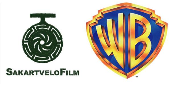 ქართული კულტურის პრეზენტაცია Warner Bros. Entertainment-ისთვის