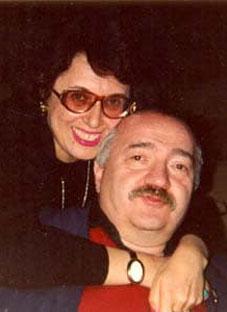 """ქეთი დოლიძე და რობერტ სტურუა - """"საბჭოთა სისტემის ერთგული თაყვანისცემლები"""""""
