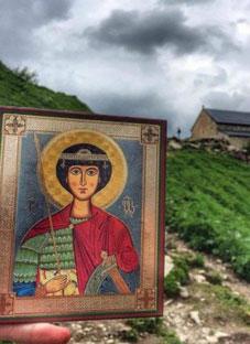 ლომისობა - უდიდესი დღესასწაული ქართველებისთვის
