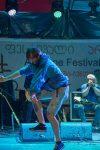 """ფრიდონ სულაბერიძის არაჩვეულებრივი ცეკვა """"არტ გენზე"""""""