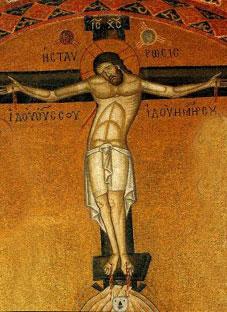 ჯვარზე გაკრული იესო ქრისტეს შვიდი ფრაზა