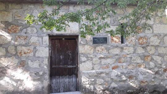 წმიდა გიორგის ეკლესია