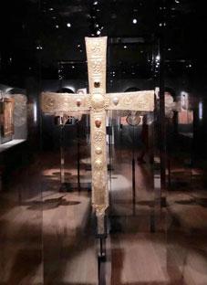 სვანეთის მუზეუმი - მსოფლიო კულტურის უმნიშვნელოვანესი კერა