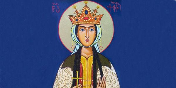 უზუსტესად მოყოლილი ქეთევან დედოფლის ისტორია