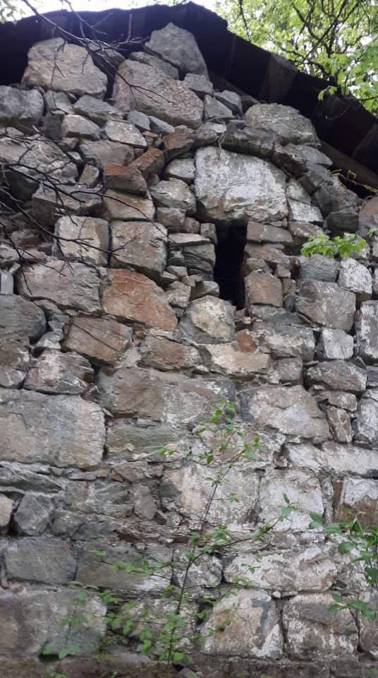 SOS! - ხერიას X საუკუნის ისტორიული ტაძარი დააზიანეს