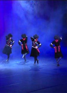 აზერბაიჯანის სახელმწიფო ანსამბლმა ქართული ცეკვა მოიპარა