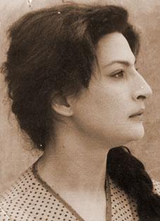 ელენე ყიფშიძე - ქართული თეატრის მარგალიტი