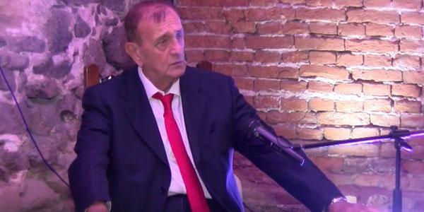 საქართველოში აკრძალული ნუგზარ შარიას ფილმი