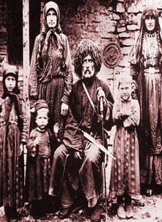 ვაჟა ფშაველას ცნობილი ფოტოს საიდუმლო