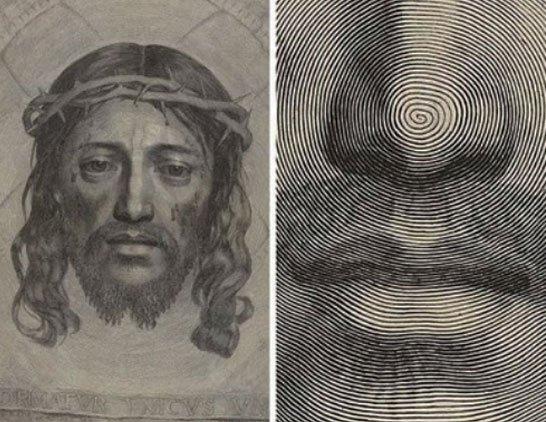 ქრისტეს ნახატის დღემდე ამოუხსნელი საიდუმლო