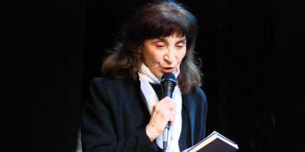 ზინა კვერენჩხილაძე - უკანასკნელი ტრაგიკოსი ქალი