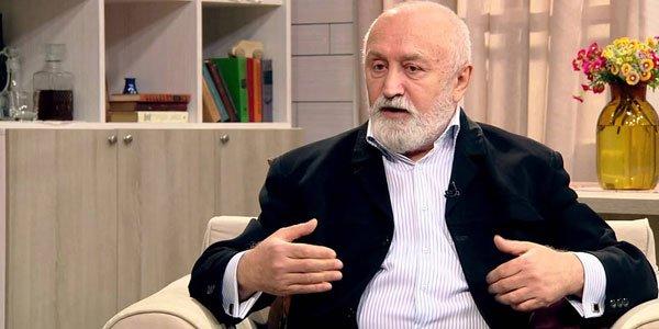 """ლევან ღვინჯილიას საყვედური """"რანინას"""""""