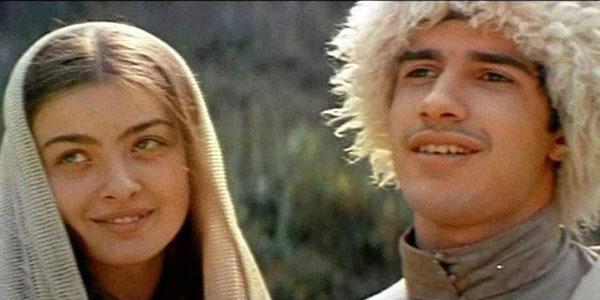 ლიკა ქავჟარაძე და გეგა კობახიძე ერთად ფილმში