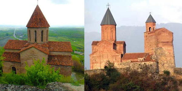 კახეთის და ჰერეთის ისტორიული მემკვიდრეობა საფრთხეშია